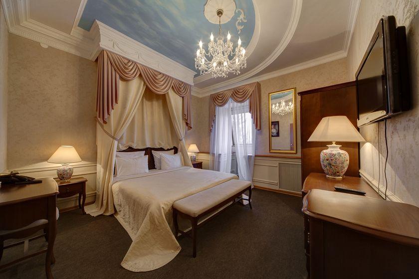 гостиница грин парк отель екатеринбург официальный сайт